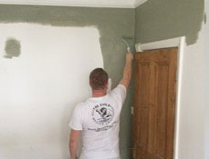 painters and decorators putney