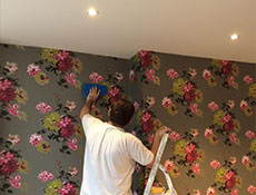 Painters and decorators Barnes SW13 no 2