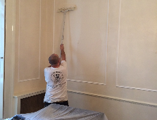 Painters and decorators  Wimbledon SW19